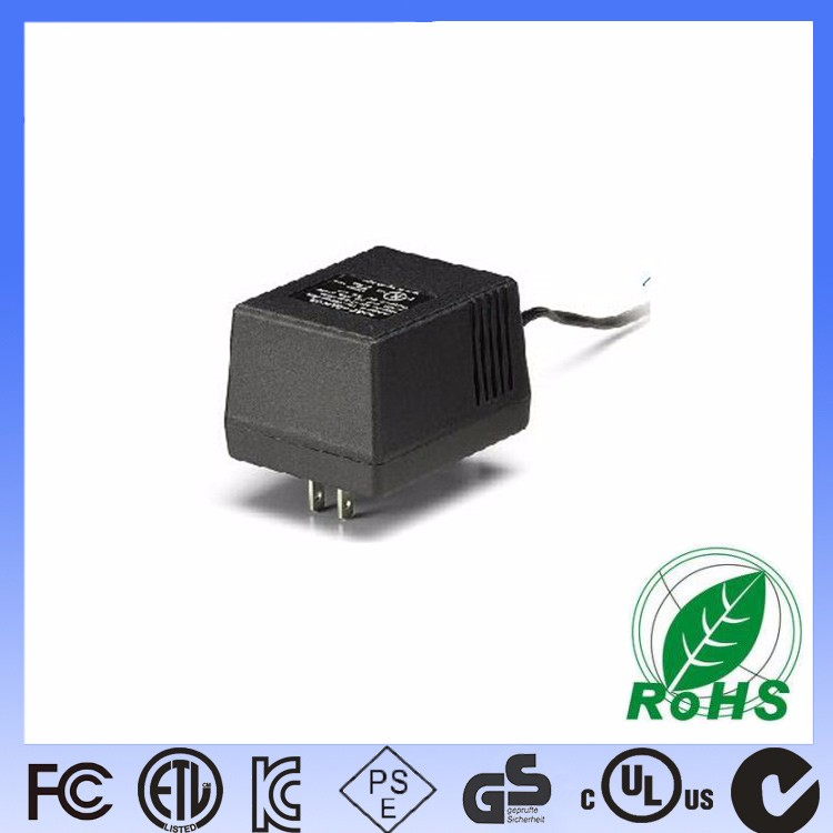 The basic composition of the power adapter!UL ADAPTOR company(图1)