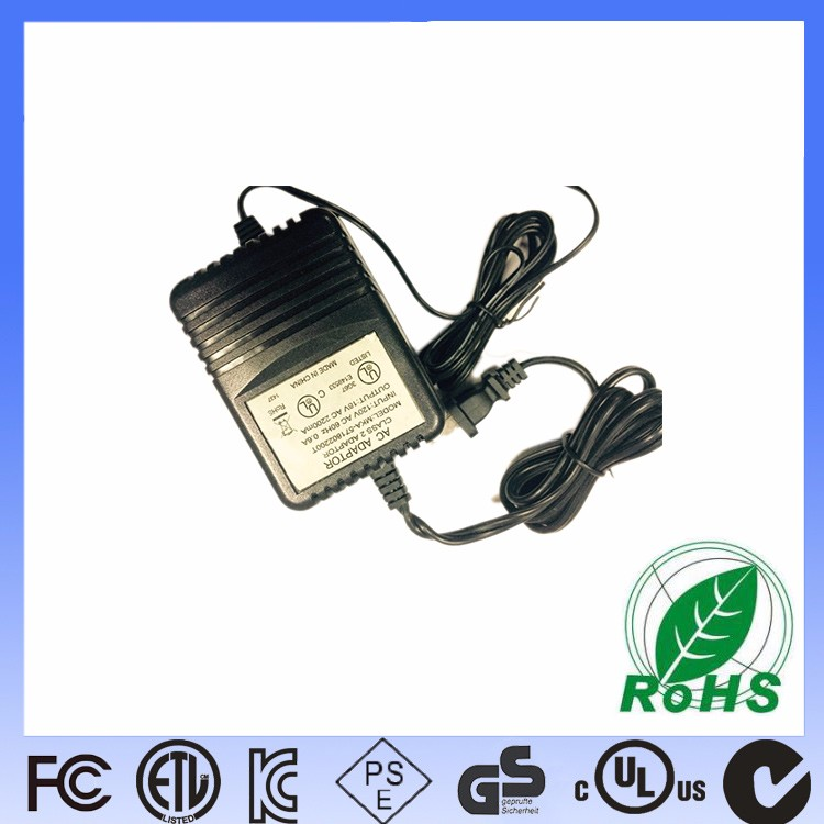 How to troubleshoot the power adapter?AC ADAPTER factory