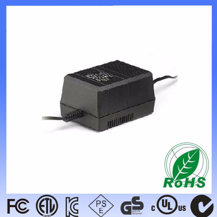How to adjust the voltage noise of a switching power supply adapter!